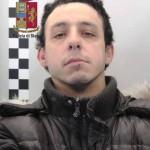 La Polizia di Stato arresta piromane nel centro storico della città di Messina