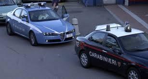 Napoli. I Carabinieri e la Polizia di Stato eseguono ordinanza di custodia cautelare nei confronti di 40 soggetti