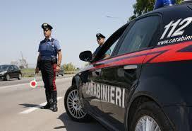 Attività dei Carabinieri di Messina e provincia