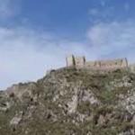 Intervento sul costone roccioso del Castello di Milazzo pubblicato il bando di gara