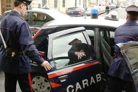 Saponara (ME): Arrestato per evasione dal Comandante della Stazione libero dal servizio