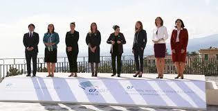 Taormina – G7 Pari opportunità: efficienza e discrezione alla base del dispositivo di ordine e sicurezza pubblica firmato Polizia di Stato