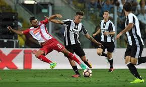 In Champions una Juventus insufficiente