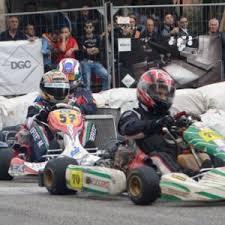 Presentata al Comune la prova di campionato italiano di karting