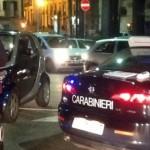 """Carabinieri Messina: Operazione """"Movida"""""""