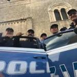 """La Polizia di Stato ha presentato a Roma l'App denominata """"YOU POL"""""""