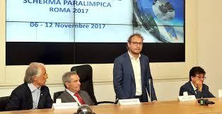 Scende il sipario sui mondiali di scherma paralimpica di Roma 2017. Bottino pieno per gli atleti del Gruppo Sportivo Fiamme Oro della Polizia di Stato con 5 ori e 2 argenti