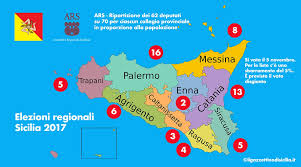 Il voto in Sicilia, tutta la speranza in un giorno