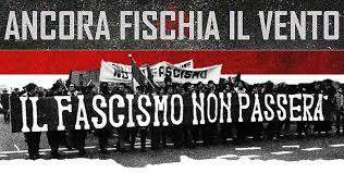 ANTIFASCISMO: Renzi lo difende , ma non è peggio del fascismo?