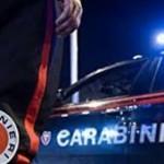 Blitz dei Carabinieri in piazza a Sant'Agata di Militello