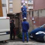 Messina. Agli arresti domiciliari, realizza un allaccio abusivo alla corrente elettrica e viene arrestato dai Carabinieri