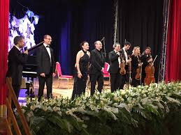"""Presentato al Comune di Milazzo il Concerto di Natale della """"Italian Opera Live"""""""