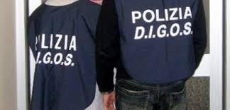La procura di Como su denuncia della Digos emette decreti di perquisizione nei confronti di 13 persone di varie città