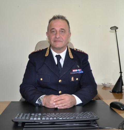 La Questura di Messina dà il benvenuto ai suoi due nuovi Dirigenti: dott. Orazio Marini e dott.ssa Luisa Cavallo