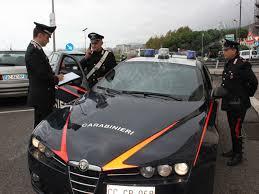 Attività dei Carabinieri a Latina e a Terracina