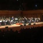 """Si è svolto presso l'Auditorium Parco della Musica a Roma l'evento """"ESSERCI SEMPRE …CON MUSICA E PAROLE """""""