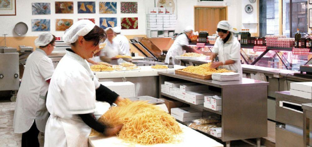 Pastificio Bolognese, l'eccellenza della pasta fresca