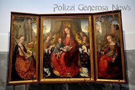 Polizzi Generosa, 1-2 Dicembre. La valorizzazione del patrimonio artistico, tra arte e cultura