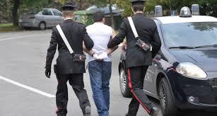Messina. nascondeva la droga sotto lo scivolo dei bambini: pusher arrestato dai Carabinieri