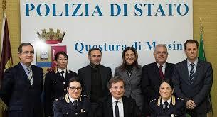 Intenso lavoro per la Polizia di Stato: a Messina e provincia costanti controlli a persone e mezzi