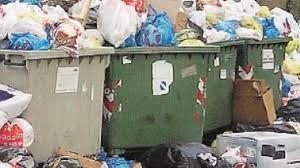 Discarica chiusa, rallentamenti nello smaltimento dei rifiuti a Milazzo