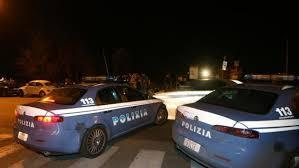 La Polizia di Stato arresta diciottenne: cercava di ostacolare l'attività dei poliziotti delle volanti della Questura di Messina