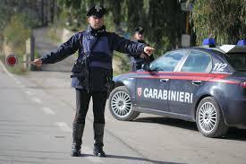 Compagnia cARABINIERI di Messina Centro Messina (ME): Arrestato dai Carabinieri ladro di grandi griffe