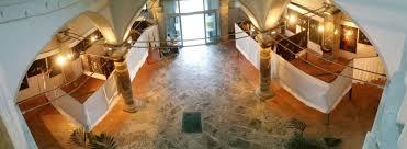 Presentato a palazzo D'Amico il progetto dell'Ecoporto previsto in marina Garibaldi