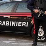 """Bitonto (BA). Scoperta dai Carabinieri  una """"Santa Barbera"""" a casa di un insospettabile"""