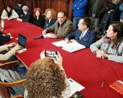 Città Metropolitana di Messina, approvato il bilancio 2017