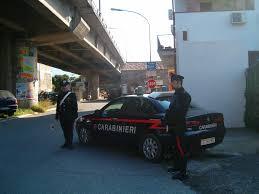 I Carabinieri di Barcellona Pozzo di Gotto hanno arrestato 44enne per atti persecutori nei confronti della ex compagna