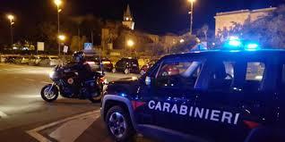 Controlli dei Carabinieri nella zona Sud della città di Messina. Un arresto per evasione e sei segnalazioni al Prefetto