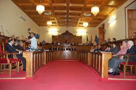 Martedì 30 seduta di consiglio comunale con 8 punti all'ordine del giorno