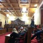 Seduta della prima commissione consiliare di Milazzo dedicata al Bilancio