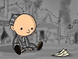 La Shoah raccontata ai ragazzi attraverso un cartoon