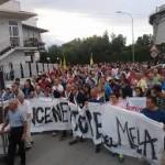 La giunta municipale di Milazzo aderisce alla manifestazione contro il Termovalorizzatore