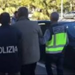 ROMA. ARRESTATO IN SPAGNA IL SUPERLATITANTE FAUSTO PELLEGRINETTI BOSS DELLA NUOVA BANDA DELLA MAGLIANA RICERCATO DA 15 ANNI