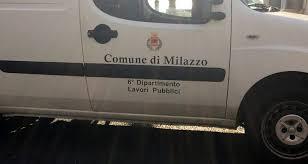 Copertura assicurativa dei mezzi comunali di Milazzo, gara aggiudicata alla UnipolSai