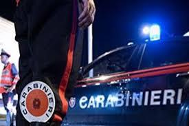 Messina: Rubano uno moto, ma vengono intercettati dai Carabinieri del Nucleo Radiomobile