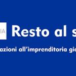 """Bando """"Resto al Sud"""", il Comune è uno dei quattro enti accreditati in Sicilia"""