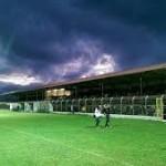 """Protesta condizioni stadio """"Salmeri"""", sindaco di Milazzo chiude l'impianto"""