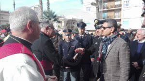 Compagnia Carabinieri di Barcellona P.G. Intensificati i controlli per la festività di San Sebastiano. Denunciate 11 persone per diverse violazioni