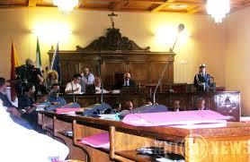 La seduta di Consiglio comunale sulla Tari