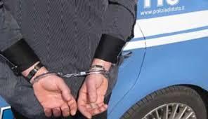 LA POLIZIA DI STATO ARRESTA IL PRESUNTO AUTORE DELL´AGGRESSIONE  ALLA GIOVANE RAGAZZA NEL PARCO DELL´AMBROGIANA A MONTELUPO FIORENTINO