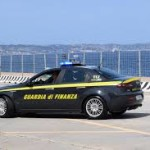 GUARDIA DI FINANZA. Capo d'Orlando (ME): Sequestrate quattro villette abusive.