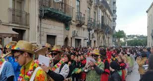 Le iniziative promosse a Milazzo in occasione del Carnevale