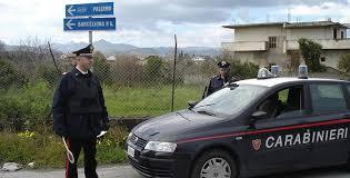 Barcellona P.G. (ME): arrestato dai carabinieri un operaio per associazione finalizzata al traffico illecito di sostanze stupefacenti