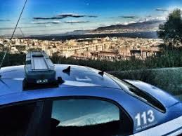 Messina. Quartieri Sicuri. Controlli straordinari della Polizia di Stato in città