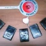 Milazzo (ME); un giovane arrestato ed uno denunciato dai Carabinieri per detenzione di sostanze stupefacenti