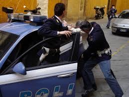 Napoli, operazione antidroga della Polizia di Stato